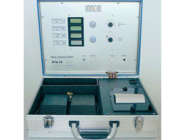 Reaction Testing Device